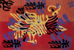 El arte de Henri Matisse es uno de los mas destacados en el fluvismo, debido a sus fromas y colores