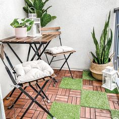 Get up to 20 off IKEA outdoor furniture. Like the TÄRNÖ bistro set that transforms outdoor spaces of any size with foldable, durable chairs and tables. Ikea Outdoor, Outdoor Spaces, Small Balcony Design, Small Balcony Decor, Balcony Ideas, Cute Home Decor, Cheap Home Decor, Bistro Set, My New Room