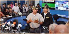 Castro Castillo: el DICAN no desaparecerá; dice en otras instituciones se ha perdido droga y dinero