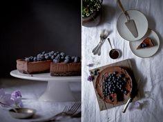 rohkost blaubeer cheesecake