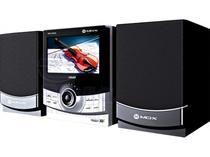 Mox minisarja MO-C5070 7. DVD / USB / SD / TV Mini System, Usb, Televisions, Phone, Telephone, Mobile Phones