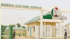 The Kwara State Command of the Nigeria Customs Service has seized 47 contraband items worth over million from August 2019 to January The command Jerry Can, Police Uniforms, Application Form, Public Relations, Public Service, Auction, Outdoor Structures, Outdoor Decor, Business News