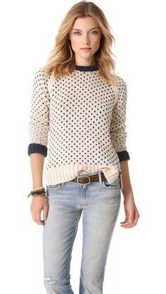 MiH School Sweater