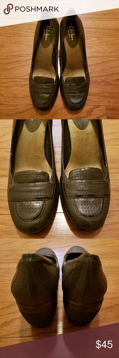 900994e82ed0 Shop Women s Cole Haan Brown size 9 Wedges at a discounted price at  Poshmark. Description  Cole Haan Nike Air Brown Wedges Size Sold by Fast  delivery