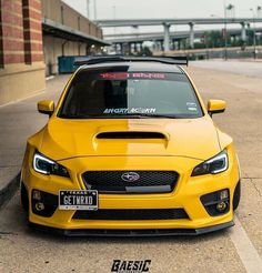 Subaru WRX STi - #car #racing #tuning #carracing #cartuning #tuningracing