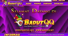 Situs BadutQQ adalah Situs Poker Club Terpercaya dan Bermutu yang menjamin semua pemain yang ingin bermain Poker di Server V.