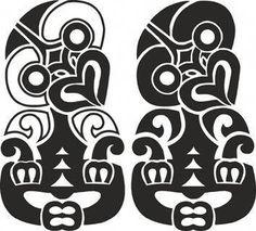PhotoAll About Art Tattoo Studio Rangiora. Quality work by Professional Artist. Tiki Tattoo, Hawaiianisches Tattoo, Tattoo Motive, Tattoo Frame, Maori Designs, Maori Tattoos, Filipino Tattoos, Tatoos, Doodles Zentangles