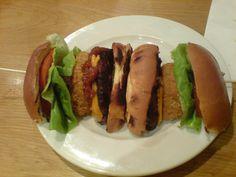 17 Best Gbk Images Gourmet Burger Kitchen Gourmet Burgers Burger