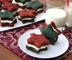 1000+ images about Rood-wit-blauw recepten - red-white-blue recipes on Pinterest | Fourth of ...