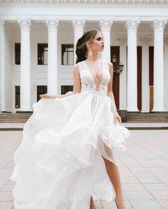Formal Dresses, Wedding Dresses, Gowns, Fashion, Dresses For Formal, Bride Dresses, Vestidos, Moda, Bridal Gowns