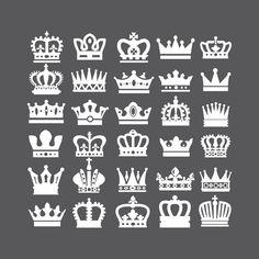 Crown Clipart Crown Clip Art Queen Crown King Crown