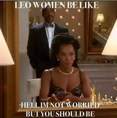 Leo Women