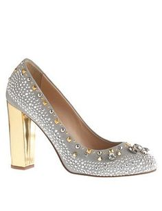 Prom Shoes You Can Actually Dance In