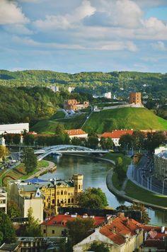 Lithuania http://666travel.com/top-tourist-attractions/top-tourist-attractions-in-lithuania/