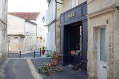 Ambre Concept Store France; Gardenista
