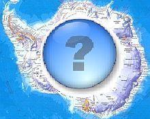 az Antarktisz összeesküvés