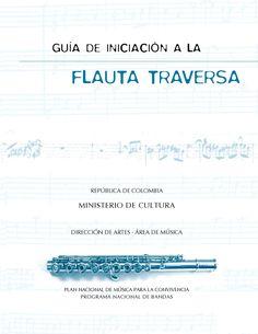 Guía de iniciación a la flauta traversa