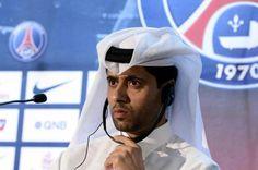 Le Patron au PSG c'est Nasser Al-Khelaïfi, pas Doha ! - https://www.le-onze-parisien.fr/le-patron-au-psg-cest-nasser-al-khelaifi-pas-doha/