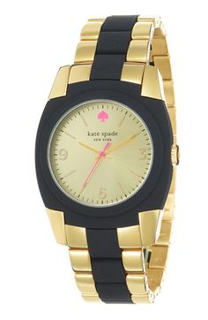 Accessories pinterest kate spade bracelet watch and new york