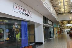 The new India Palace Express is expected to open in the North Grand Mall by the middle of next week. Photo by Grayson Schmidt/Ames Tribune http://amestrib.com/news/india-palace-express-open-north-grand-mall
