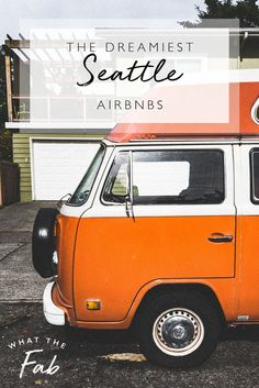 If you're planning on being in Seattle and looking for the perfect place to stay, be sure to explore this guide with the best Airbnbs in Seattle!  airbnbs in Seattle | best places to stay in Seattle | places to stay in seattle Washington | cool places to stay in Seattle | seattle washington places to stay | seattle where to stay | where to stay in seattle  #airbnbsinseattle #bestplacestostayinseattle #placestostayinseattlewashington #coolplacestostayinseattle #seattlewashingtonplacestostay #stay