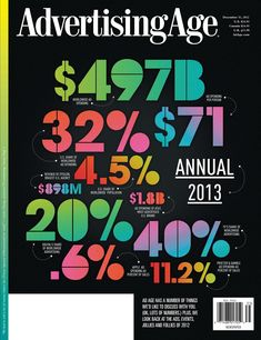 advertising age-2012-12-31 numbers