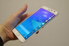 """Precios de """"alta gama"""" para el Galaxy S6"""