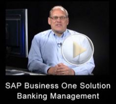 Banking functions in SAP Business One – Incoming payments, outgoing payments, deposits, reconciliation and reporting. http://www.blueoceansys.com.sg/sap-business-one-banking/  #sap #business #one #erp #management #sme #bank #process