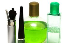 Beauty Products May Be Slowly Killing You