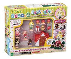 Animal Crossing: New Leaf / Balance World Game Isabelle(shizue) Set B. Toys http://www.amazon.com/dp/B00KP1UM0W/ref=cm_sw_r_pi_dp_8sIxwb17GC6V8