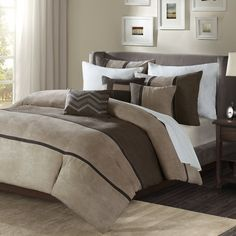 Alpine In Aqua And Grey Duvet Cover Sets By Ink Ivy