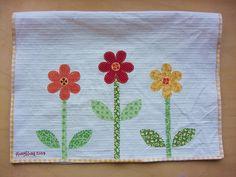 Dishtowel by flossyblossy, via Flickr