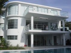 Pictures of old art deco house designs remodeling ideas | Pictures ...
