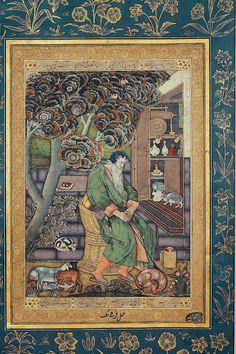 Mughal Art Artworks | Trivium Art History