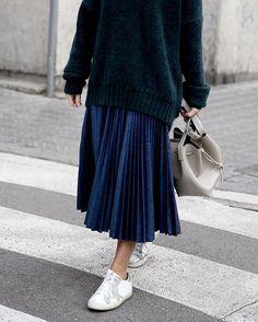 50 Best Ideas Sport Look Street Style Womens Sports Fashion, Sport Fashion, Look Fashion, Winter Fashion, Fashion Quiz, 50 Fashion, Korean Fashion, Vintage Fashion, Modest Fashion