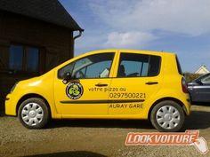 Stickers Voiture – Regis dans le 56   Blog Lookvoiture.com, spécialiste des autocollants voiture