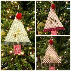 Γούρι 2014 - Printed Tree Royal Christmas, Christmas Ornaments, Advent Calendar, Printed, Holiday Decor, Home Decor, Decoration Home, Room Decor, Christmas Jewelry