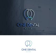 One Dental Match is looking for a partner in crime to help disrupt a market. by…