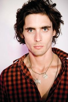 tyson-ritter--singer for all american rejects Tyson Ritter, Elena Satine, Pretty People, Beautiful People, What Is Your Name, Attractive People, Celebs, Celebrities, Man Crush