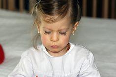 IKKS & Matilda long eyelashes Ikks Kids, Long Eyelashes, Matilda
