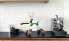 3D-printed Screw You design by Studio David Graas