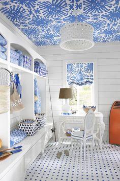 Beach Cottage Style, Beach Cottage Decor, Coastal Style, Lake Michigan, Home Interior, Interior Design, Interior Paint, Interior Ideas, Beach Cottages