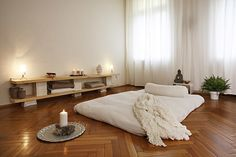 Shiatsu Spaces