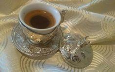 Turkish Coffee. Yummy!