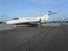 Aircraft for Sale - Hawker 850XP, Engines on MSP Gold, APU on MSP, Avionics on CASP #bizav