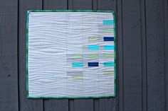 A Quilter's Table: Relatively Subtle