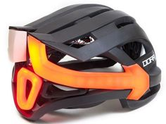 #Dora #helmet with light