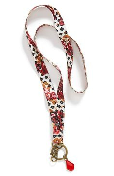 Volcom 'Where's My Keys' Lanyard available at #Nordstrom