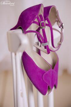 """Model Nicol - exkluzívní kůže velur + zdobení krystal """"Y"""""""