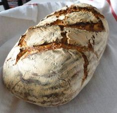 Już ponad dwa lata piekę chleb. Początkowo raz na tydzień, potem dwa razy w tygodniu, teraz co drugi dzień...co drugi dzień pachnie w moj...